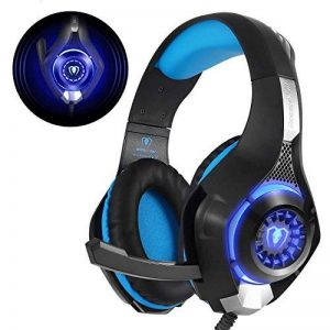 casque gaming playstation 4 TOP 2 image 0 produit