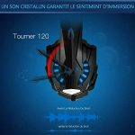 casque gaming playstation 4 TOP 4 image 1 produit