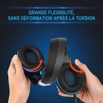 casque gaming playstation 4 TOP 4 image 2 produit