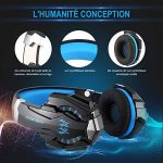 casque gaming playstation 4 TOP 4 image 4 produit