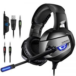 casque gaming playstation 4 TOP 6 image 0 produit