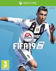fifa xbox one TOP 3 image 0 produit