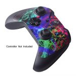 Stickers Skin Decals for Xbox One Controller - Custom Xbox 1 Remote Controller Leather Texture Sticker - Modded X1 Accessories Decal - Printed [ Controller Not Included ] by GameXcel ? de la marque GameXcel image 4 produit